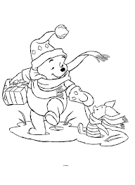winnie pooh christmas printables christmas colors