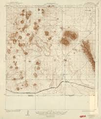 Ana Route Map New Mexico Historical Topographic Maps Perry Castañeda Map