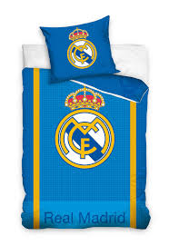 Arsenal Duvet Covers Football Bed Cover Real Madrid Bed Linen Football Ronaldo Bale
