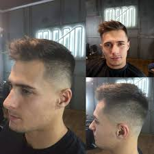barbershop mannbarbershop man barber kharkov ukraine man hair