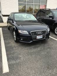 Audi Q5 87 Octane - what did you drive before your 10th gen civic page 6 2016