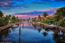 florida homes with waterfront view in palm beach county