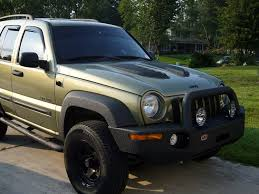 2006 jeep liberty bumper lost jeeps view topic line x d results