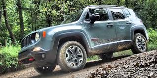 jeep trailhawk 2016 2016 jeep renegade trailhawk review
