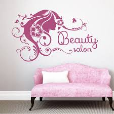 popular beauty shop posters buy cheap beauty shop posters lots salon sticker beauty decal hair barber shop sexy girl posters vinyl wall art decals parede decor