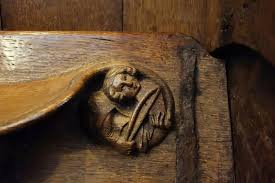 wood carving images crisscrossing to study wood carvings stanford news