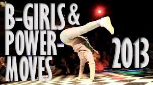 Best B Bgirls U0026 Powermoves World U0027s Best Bgirls Youtube
