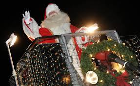 grove city christmas celebration and mistletoe market