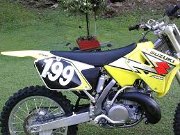 03 rm 250 jetting advice suzuki 2 stroke thumpertalk