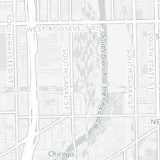 divvy bike map how chicagoans use divvy see where the bikes from your station