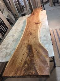 Slab Wood Bar Top Live Edge Bar Slabs Huge Live Edge Slabs Live Edge Elm For Sale