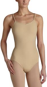 amazon com capezio women u0027s camisole leotard with adjustable