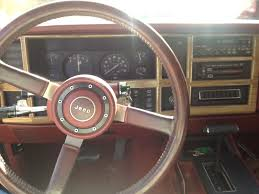 1988 jeep comanche interior 1986 jeep wagoneer information and photos momentcar
