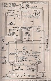 1965 ford 3000 wiring diagram wiring diagram schemes