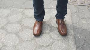 the square toe shoe must die gq