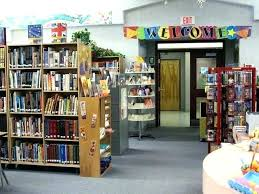 elementary school library design ideas arcadia unified libraries pinterest and l idolza how to decorate a library at school wedding decor