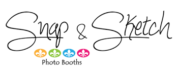 Photo Booth Rental New Orleans Snap And Sketch Photo Booths In New Orleans La