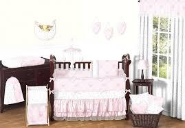Elegant Crib Bedding Elegant Baby Crib Bedding Sets For Girls Remarkable Birdcages