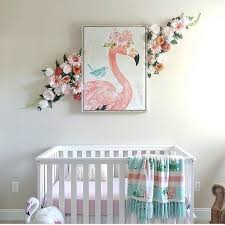 best 25 flamingo nursery ideas on nursery paint