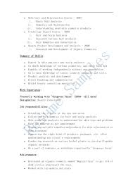 Salon Resume Sample by Salon Resume Templates Free Resume Example And Writing Download