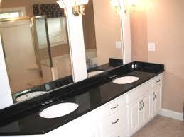 Black Galaxy Granite Countertop Kitchen Traditional With by 7 2 12 Black Galaxy Granite Colors For White Cabinets