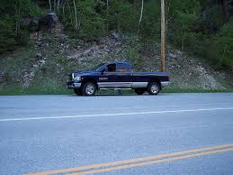 dodge ram clearance lights leaking patriot blue truck w cab lights dodge diesel diesel truck