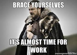 Get To Work Meme - get ready meme generator image memes at relatably com