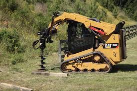 new caterpillar 259d mustang cat houston tx