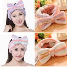korean headband korean bow headband ebay