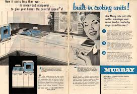 1954 murray steel kitchen cabinets retro renovation