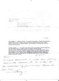 kenny calihan another friend of manson u0027s page 2 write a murderer
