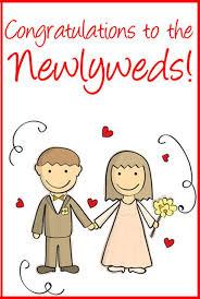 free wedding cards congratulations 11 free printable wedding cards that say congrats