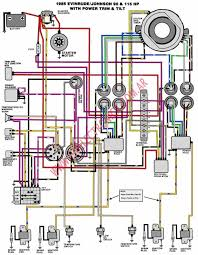 mercury 500 outboard wiring diagram wiring diagrams