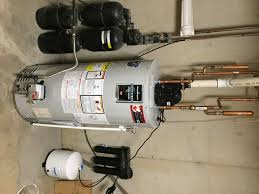 power vent water heaters kansas city