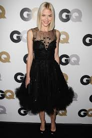 jaime king at gq men of the year awards party in los angeles