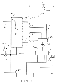 patent us6279593 electric steam trap system and method of