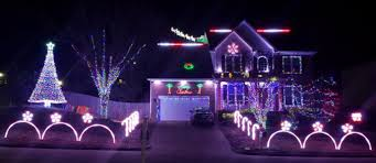 johnson family christmas lights the best raleigh area christmas light displays greater raleigh