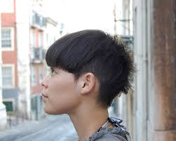 hairstyles lond front short back with bangs 40 wonderful short bob hairstyles slodive