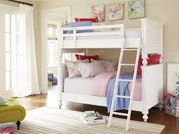 Universal Bunk Beds Smartstuff Furniture Black And White All American Bunk Bed