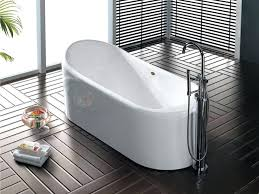 Stainless Steel Bathtubs Narrow Soaking Tub U2013 Seoandcompany Co