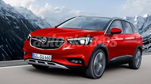 opel suv 2017 all new suv 2017 brand to brand american car brands