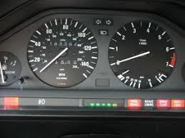 bmw speedometer bmw speedometer odometer repair service e23 e24 e30 z1 318