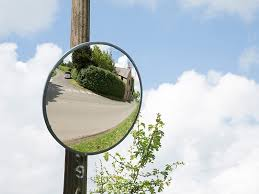 Blind Corner Mirror Buy Blind Spot Mirrors Free Delivery