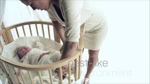 Stokke Mini Crib by