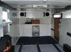 V Nose Enclosed Trailer Cabinets by Enclosed Trailer Upper Cabinets Google Search Enclosed Trailer