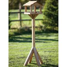 gallery bird feeding table rspb bird tables rspb shop