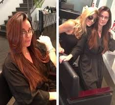 kyle richards needs to cut her hair kyle richards s amazing hair transformation see her new do photo