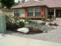 Landscaping Ideas Front Yard by 54 Best Rockscape Ideas For The Front Yard Images On Pinterest