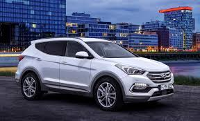 suv hyundai hyundai to expand global suv line up to bring new small full size
