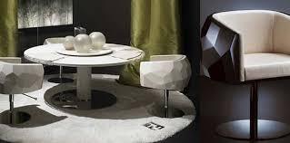 Diamond Armchair Fendi Casa Crystal Armchair Cut Like A Superyachts Com